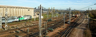 SNCF Réseau - Maintenance