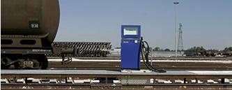 SNCF Réseau Stations service